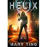 Helix (International Sensory Assassin Network Book 2)