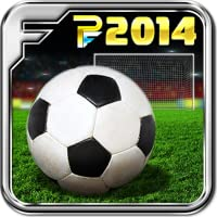 Play Football 2014 Real Soccer Game 3D