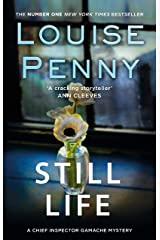 Still Life (A Chief Inspector Gamache Mystery Book 1) Kindle Edition