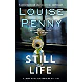 Still Life (A Chief Inspector Gamache Mystery Book 1)