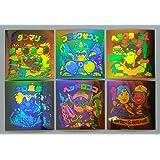 ビックリマン ホロセレクション 6種+空袋2種セット オンラインショップ限定 ビックリマンの日 幻セット