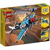 LEGO Creator 3in1 Propeller Plane 31099 Flying Toy Building Kit