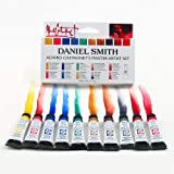 Daniel Smith 285610016 Watercolour, Multicoloured