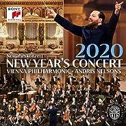 Neujahrskonzert 2020 / New Year's Concert 2020 / Concert du Nouvel An 2020
