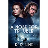 A Nose for Trouble (Trinket Bay Series Book 1)