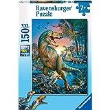 Ravensburger Prehistoric Giant Puzzle 150pc