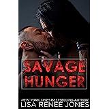 Savage Hunger (Savage Series Book 1)