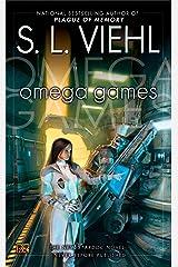 Omega Games: A Stardoc Novel Kindle Edition