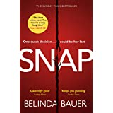 Snap: The Sunday Times Bestseller