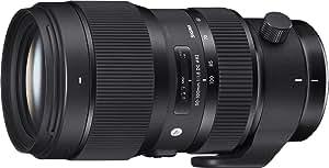 SIGMA 50-100mm F1.8 DC HSM | Art A016 | Nikon F-DXマウント | APS-C/Super35