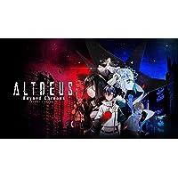 ALTDEUS:Beyond Chronos PlayStation4 PSVR専用 限定版【Amazon.co.jp限…