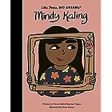 Mindy Kaling (Little People, Big Dreams): 63