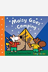 Maisy Goes Camping: A Maisy First Experience Book Kindle Edition