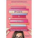 Pies & Prejudice (The Mother-Daughter Book Club 4)