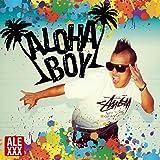ALOHA BOY[CD+DVD]