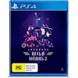 Sayonara Wild Hearts - PlayStation 4