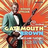 Boogie Uproar Complete Aladdin Singles As Bs 194749