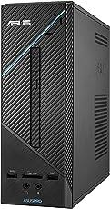 ASUS デスクトップパソコン ASUSPRO【日本正規代理店品】省スペースモデル/Celeron G3930/4GB/500GB/Windows 10 Pro搭載/D320SF-PROG3930