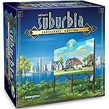 Bezier Games - Suburbia: Collectors Edition