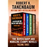 The Butch Karp and Marlene Ciampi Novels Volume Three: Corruption of Blood, Falsely Accused, Irresistible Impulse, and Reckle