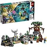 LEGO® Hidden Side™ - Graveyard Mystery 70420