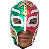 Lucha Libre Adult Luchador Authentic Mexican Wrestling Mask Costume Cinco de Mayo