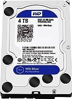 WD HDD 内置硬盘3.5英寸 500GB WD Blue WD 5000 AZRZ-RT SATA 3.0 5400rpm, 2年保修