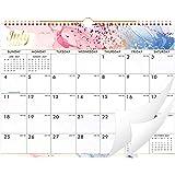 2021-2022 Calendar - Wall Calendar 2021-2022 14.6'' x 11.4'' Inches, 18 Months Calendar from Jul. 2021 to Dec. 2022, Twin-Wir