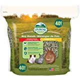 (40oz) Oxbow Western Timothy & Orchard Grass Hay Blends