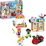 LEGO PowerPuff Girls Mojo Jojo Strikes 41288 Building Kit (2…