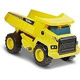 Tonka Power Movers Dump Truck Toy Vehicle