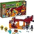 LEGO® Minecraft™ - The Blaze Bridge 21154