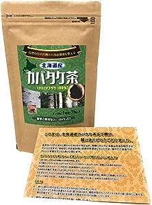 北海道産 カバノアナタケ茶 チャーガ茶 ティーバッグ28包 天然 カバノアナタケ 100%使用