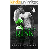 Easy Risk: A Boudreaux Universe Novel (Lady Boss Press Presents: Boudreaux Universe)