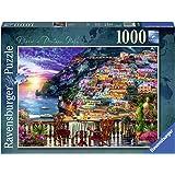 "Ravensburger 15263 - Positano, Italy 1000pc Jigsaw Puzzle 27"" x 20"""