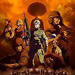 機動戦士ガンダム iPad壁紙 THE ORIGIN シャア・セイラ編 III 暁の蜂起