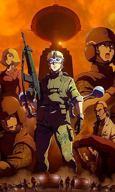 機動戦士ガンダム  iPhone/Androidスマホ壁紙(480×800)-1 - THE ORIGIN シャア・セイラ編 III 暁の蜂起