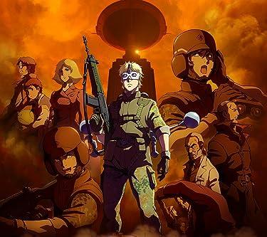 機動戦士ガンダム  iPhone/Androidスマホ壁紙(1080×960)-1 - THE ORIGIN シャア・セイラ編 III 暁の蜂起