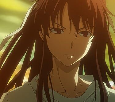 2009年に放送されたテレビアニメ - 神裂 火織(かんざき かおり)