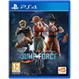 Bandai Namco Entertainment Jump Force (PS4)