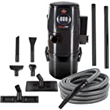 BISSELL Garage Pro Wet/Dry Vacuum Complete Wall-Mounting System, 18P03 - Corded