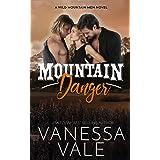 Mountain Danger (Wild Mountain Men Book 4)