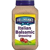 Hellmann's Italian Balsamic Dressing, 2.55 l