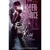 Fury's Kiss: A Midnight's Daughter Novel Volume 3