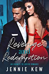Revenge and Redemption: An Enemies To Lovers Romance (The Brisbane Bachelors Series Book 1) Kindle Edition