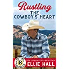 Rustling the Cowboy's Heart (Ritchie Ranch Clean Cowboy Romance Series Book 1) (English Edition)