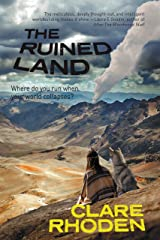 The Ruined Land (The Chronicles of the Pale Book 3) Kindle Edition