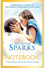 The Notebook: The love story to end all love stories (Calhoun Family Saga) Kindle Edition
