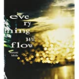 everything will flow (TISSUE PAPERS)