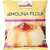 RedMan Semolina Flour, 500G